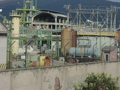 l'industria Caffaro, Brescia (ambientebrescia.it)