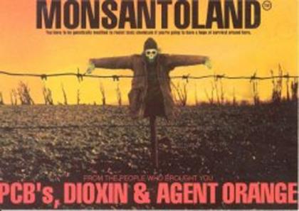 Campagna contro la Monsanto negli USA