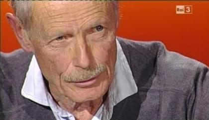 """Erri De Luca a """"Che tempo che fa"""", 08-10-11"""