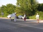 10. Attraversamento stradale