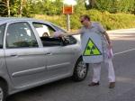 9. Automobilisti curiosi